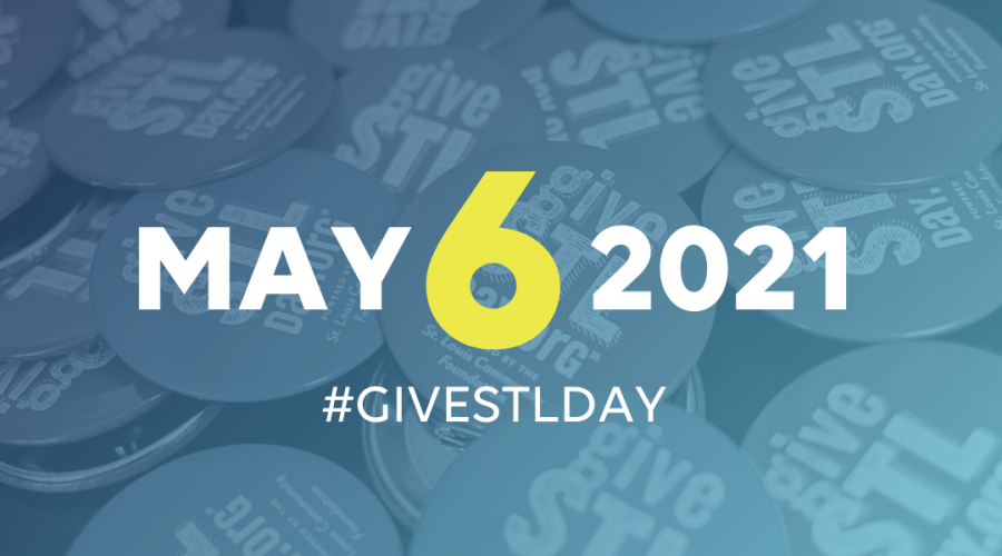 Give STL Day 2021